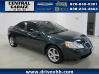 Exterior Color: emerald green metallic, Body: Sedan,