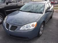 You can find this 2007 Pontiac G6 GT and many others