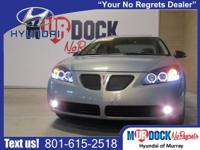 2007 Pontiac G6 GT, Just Traded In, Only 105K miles,