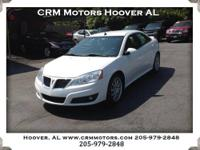 2007 PONTIAC G6 SEDAN 4 DOOR Our Location is: McKinnon