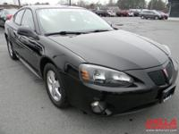 Options Included: SeatGM CERTIFIED POWER WINDOWS AND