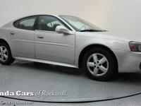 LOCAL TRADE IN, 4D Sedan, 4-Speed Automatic with