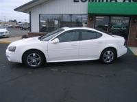 Exterior Color: ivory white, Body: Sedan, Engine: Gas