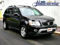 2007 Pontiac Torrent AWD 4dr BASE Our Location is: