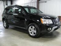 Options:  2007 Pontiac Torrent Base|||88517 Miles|Vin: