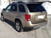 2007 Pontiac Torrent SUV. Excellent Condition. No