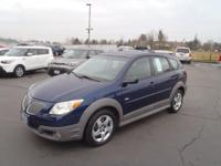 4 Cylinder  Options:  Not Specified|This Blue 2007