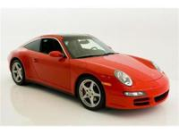2007 PORSCHE 911 TARGA 4 EXOTIC CLASSICS IS PROUD TO