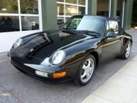 This 1997 PORSCHE 911 (993) is a One Owner recent new