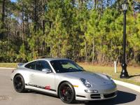 Selling my 2007 Porsche 911 C4S. The Car is Like New.