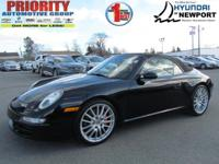 This used 2007 Porsche 911 in MIDDLETOWN, RHODE ISLAND