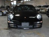 2007 Porsche Carrera 4 AWD Cabriolet in nice condition.