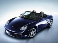2007 PORSCHE Boxster Coupe 2dr Roadster Our Location
