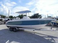 2007 Pro-Line 26 WE BUY BOATS! We will pay top dollar
