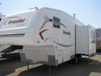 2007 Prowler by Fleetwood 245rls  CALL DAVID MORSE