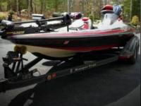 2007 Ranger Boats 20 - Stock #078484 -