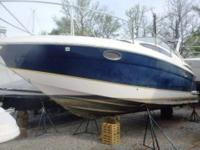 2007 Regal 3060 Window Express Sporty family cruiser