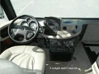 2007 Fleetwood Revolution LE - 42N Spartan Chassis with
