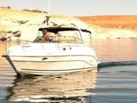 Cruiser, Twin Screw, LARGE cuddy, awesome boat! The