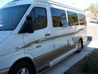 Rv Type: Class B Year: 2007 Make: Roadtrek Model: RS