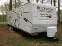 2007 Rockwood Signature Ultralite 8314 SSManufactured