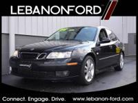 This 2007 Saab 9-3 2.0T might be the one you've been