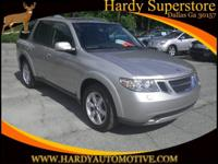 All Wheel Drive!!!AWD Safety equipment includes: ABS,