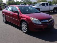 COME CHECK OUT THIS 2007 SATURN AURA!!! GREAT CAR FOR