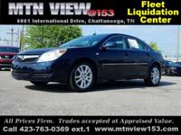 2007 Saturn Aura XE Silver Metallic FWD 4-Speed