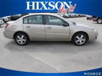Check out this gently-used 2007 Saturn Ion we recently