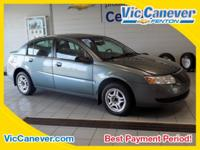 New Price! Clean CARFAX. FRONT WHEEL DRIVE*** REMOTE