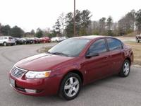 2007 Saturn ION LEVEL Our Location is: Clay Automotive