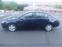 This 2007 Saturn Ion is one of the course leaders in