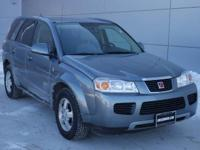 Options:  2007 Saturn Vue I4 Hybrid|Storm Gray/Gray|V4