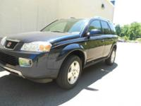 2007 Saturn Vue! This is one very well maintained used