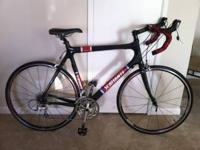 For Sale: Scattante CFR Elite full carbon fiber road