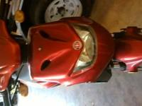 MUST SELL! 2007 SCHWINN SPORT 50cc SCOOTER--EXTREMELY