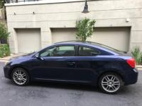 Options:  2007 Scion Tc Base 2Dr Hatchback (2.4L I4