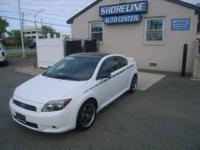 ONE OF A KIND! ***2007 SCION TC!**** BE READY TO HAVE