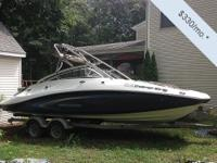You can have this vessel for as low as $330 per month.