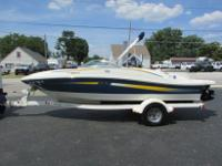 ,.,.,,2007 Sea Ray 185 Sport open bow boat. It is