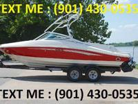 It is a perfect family boat for cruising, tanning,