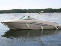 2007 Sea Ray 230 Select Boat is located in Greenwood