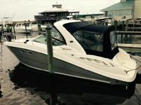 2007 Sea Ray 290 Sundancer Please call boat owner Ken