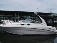 2007 Sea Ray 300 Sundancer Please call owner Richard at