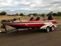 2007 20i 225 hpdi vmax  Your chance to own a tournament
