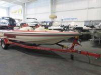 TIDY 2007 SKEETER 200 SX DC WITH ONLY 59 ENGINE HOURS!