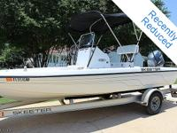 THIS IS YOUR CHANCE TO GET A SHOWROOM BOAT WITHOUT THE
