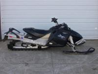 2007 Ski-Doo Summit X-RS 151 $5,899.00 - 1310 miles