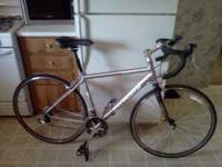 2007 Specialized sequoia in like new condition hardly
